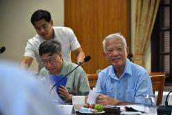 75 năm Ngoại giao Việt Nam - Một số bài học quý giá