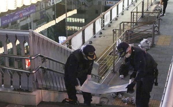 Vụ người Việt bị sát hại ở Osaka: Hung thủ là người mang quốc tịch Dominica