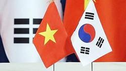 Điện mừng nhân dịp kỷ niệm Quốc khánh Hàn Quốc