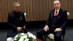 Tình hình Afghanistan: Thổ Nhĩ Kỳ 'bắt tay' Pakistan ngăn chặn dòng người tị nạn mới
