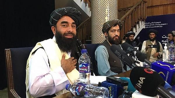 Tình hình Afghanistan: Mỹ, Taliban... Ai rồi cũng phải thay đổi