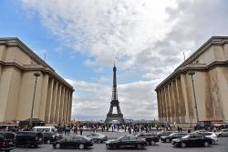 Cảnh sát Pháp 'tóm gọn' băng nhóm buôn người qua con đường thị thực du lịch