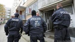 Đức 'thẳng tay' với tội phạm buôn người và lao động bất hợp pháp