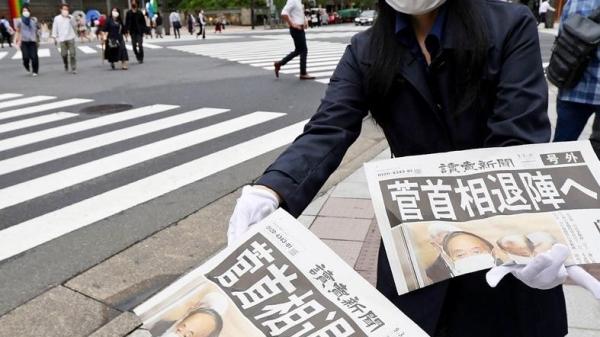 Nhật Bản: Thủ tướng Suga từ chức, 'cánh cửa khác' dành cho ai?
