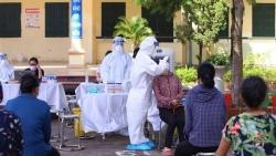 Covid-19 ở Việt Nam sáng 13/9: Tổng số hơn 15.000 ca tử vong; TP. HCM không kiểm soát được dịch trước 15/9; Hà Nội không thể giãn cách mãi