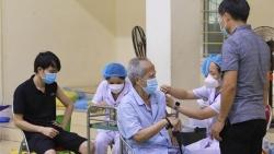 Covid-19 ở Việt Nam trưa 19/9: Đã tiếp nhận hơn 40 triệu liều vaccine; Gần 1.000 ca ở TP. Hồ Chí Minh đang thở máy ở tầng điều trị 3