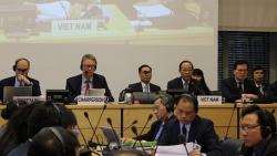 Thực hiện hiệu quả Công ước chống tra tấn, bảo đảm quyền con người ở Việt Nam