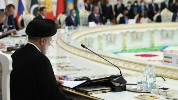 Thành viên Tổ chức Hợp tác Thượng Hải (SCO) - 'món quà' dành cho Iran?