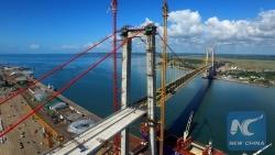 Mozambique - 'Bước đệm' của Trung Quốc tiến sâu vào châu Phi