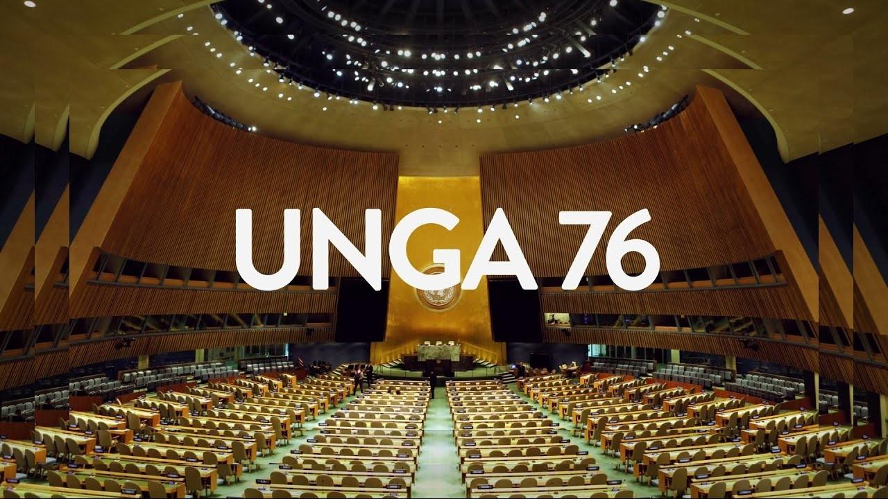 Đại hội đồng Liên hợp quốc khóa 76: Trách nhiệm cao và cam kết mạnh của Việt Nam với các vấn đề toàn cầu
