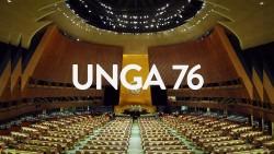 Những nhà lãnh đạo nào đến dự Tuần lễ cấp cao Đại hội đồng Liên hợp quốc khóa 76?