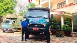 Người Việt tại Australia gửi yêu thương giúp TP. Hồ Chí Minh chống dịch
