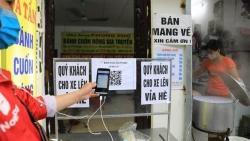 Covid-19 ở Hà Nội sáng 26/9: Lần đầu tiên không ghi nhận ca mắc mới trong 24 giờ