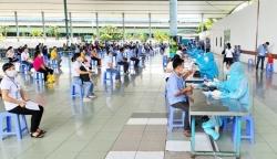 Covid-19 ở Việt Nam sáng 26/9: Vaccine Cuba về đến Hà Nội, Hà Nam tăng tốc xét nghiệm, Đồng Nai không thu tiền tiêm vaccine