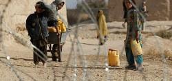 Tình hình Afghanistan: Khủng hoảng hệ thống y tế, nguy cơ 'nạn đói cận kề'