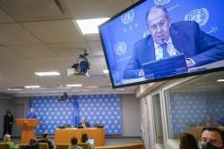 Đối thoại ổn định chiến lược Nga-Mỹ diễn ra vào tuần tới