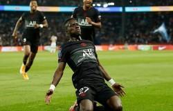 Ligue 1: Kể cả Messi ngồi ngoài, PSG vẫn thắng trận giòn giã