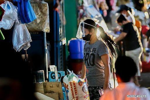 Covid-19: Kinh tế Philippines có thể 'bốc hơi' 730 tỷ USD
