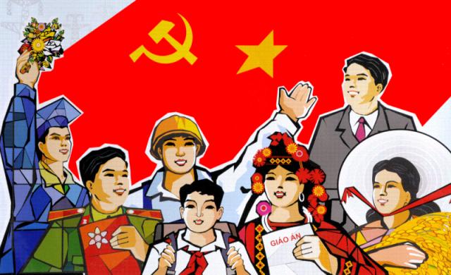 Công tác xây dựng Đảng trong thế hệ trẻ - Thách thức và thời cơ
