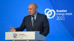 Tổng thống Nga nêu lập trường về Đài Loan
