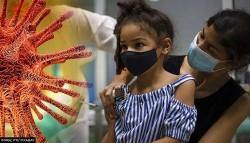 Vaccine Covid-19 cho trẻ em: Thêm các nước 'rục rịch' chiến dịch mới