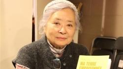 Hội Bỉ-Việt không ngừng ủng hộ hành trình công lý cho nạn nhân chất độc da cam