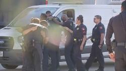 Mỹ: Xả súng ở Houston, 1 cảnh sát thiệt mạng