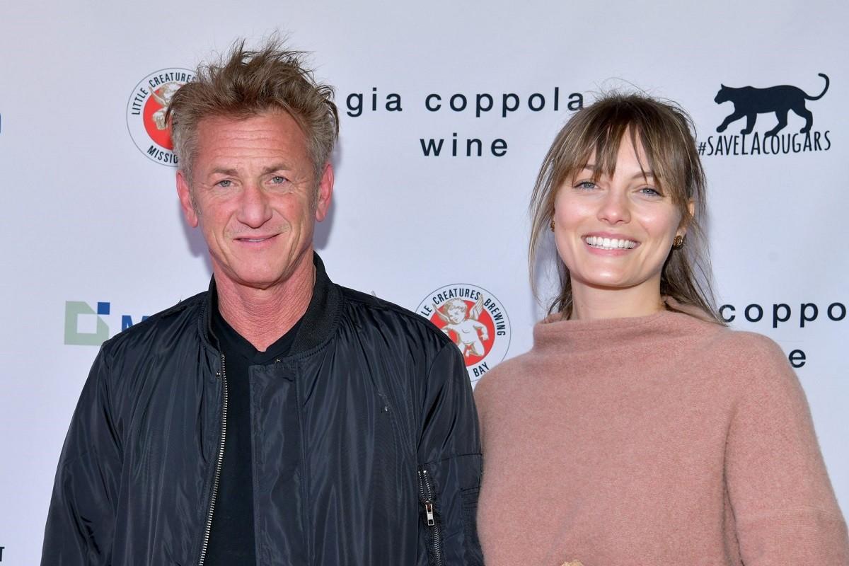 Sean Penn và vợ 9x chuẩn bị 'đường ai nấy đi'?