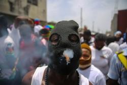 Haiti: Gần 20 công dân Mỹ bị bắt cóc ở Port-au-Prince