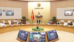 Thủ tướng: Chính sách phòng, chống dịch Covid-19 phải thống nhất toàn quốc