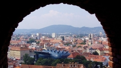 Bang Styria - Trung tâm công nghiệp và mũi nhọn nghiên cứu & phát triển của nước Áo