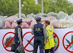 Phòng chống tội phạm xuyên quốc gia - thách thức, nỗ lực và cam kết mạnh mẽ của ASEAN