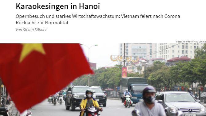 Covid-19: 'Chuyện lạ' ở Việt Nam - cuộc sống trở lại bình thường, kinh tế đạt tăng trưởng dương