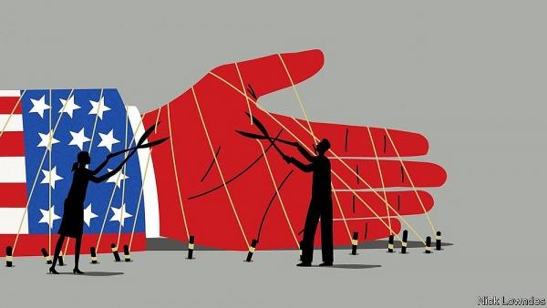Bức tranh thế giới: Nhìn lại năm 2020, phác thảo năm 2021 (Kỳ cuối)