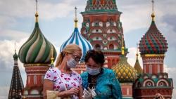 Cập nhật Covid-19 ngày 6/9: Brazil đình chỉ 12 triệu liều vaccine Sinovac; Nga vượt ngưỡng 7 triệu ca; thuốc điều trị thảo dược hiệu quả hơn 97,3%