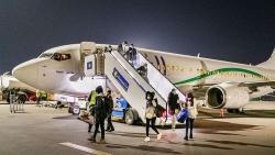 Rwanda đón 130 người tị nạn từ Libya - chuyến bay giải cứu cuối cùng trong năm 2020