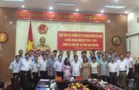Tạo điều kiện kết nối tỉnh Thái Nguyên với các nước