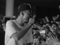 """Anh """"công nhân"""" của rap Việt"""