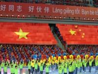 Thanh niên Việt – Trung chung tay vun đắp tình hữu nghị