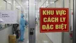 Covid-19 ở Việt Nam sáng 21/4: Không ca mắc mới, hơn 39.000 người đang cách ly
