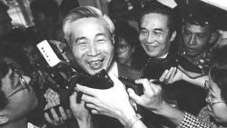 NHÀ NGOẠI GIAO KỂ CHUYỆN. Trưởng thành từ niềm tin của thủ trưởng Nguyễn Cơ Thạch