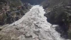 Điện chia buồn về trận lũ lụt nghiêm trọng tại bang Uttarakhand, Ấn Độ