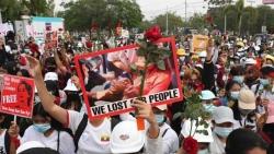 Australia 'xem xét lại sự can dự' với Myanmar