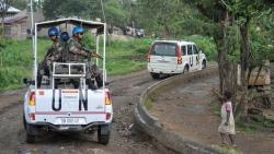 Tổng thống Italy lên án vụ tấn công 'hèn hạ' sát hại Đại sứ nước này tại CHDC Congo