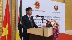 Đại sứ quán Việt Nam tại Mozambique theo dõi sát tình hình bất ổn ở Bắc Mozambique