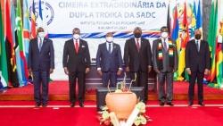 Châu Phi họp thượng đỉnh bất thường về tình hình Mozambique