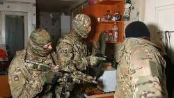 Nga chặn đứng âm mưu tấn công khủng bố của nhóm Hồi giáo cực đoan ở Crimea