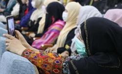 Ước mơ giản dị của phụ nữ Afghanistan và những mối lo cận kề