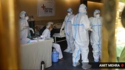 Ấn Độ ghi nhận hơn 260.000 ca Covid-19 mới, khủng hoảng y tế ở nhiều nơi