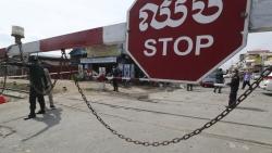 Covid-19: Số ca mắc ở Campuchia tăng báo động, Thái Lan cấp tập ứng phó